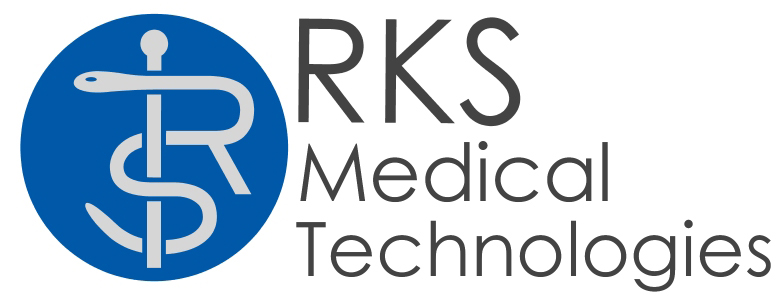 RKS Medical Technologies Logo